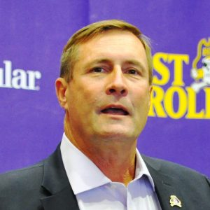 <span style='color:#111111;text-decoration:none!important;font-size:16px;text-transform:uppercase;'>Insights from Brett</span><br>Toll still mounts after ECU coaching move