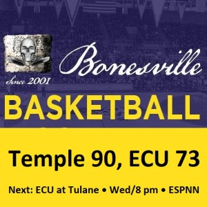 <span style='color:#111111;text-decoration:none!important;font-size:16px;text-transform:uppercase;'>Basketball</span><br>Temple turns back Pirates