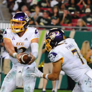 <span style='color:#111111;text-decoration:none!important;font-size:16px;text-transform:uppercase;'>Inside Game Day</span><br>Big plays push Bulls past ECU, 20-13