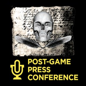 Bonesville Post-Game Press Conference