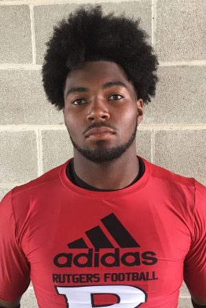 Football Recruiting Ecu Beat Out Aac Rivals For Star Defensive End