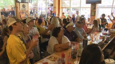 ECU Regional Pairings Party image #8 (courtesy WNCT-TV)