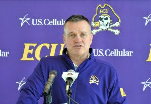Mike Houston Signing Day Press Conference