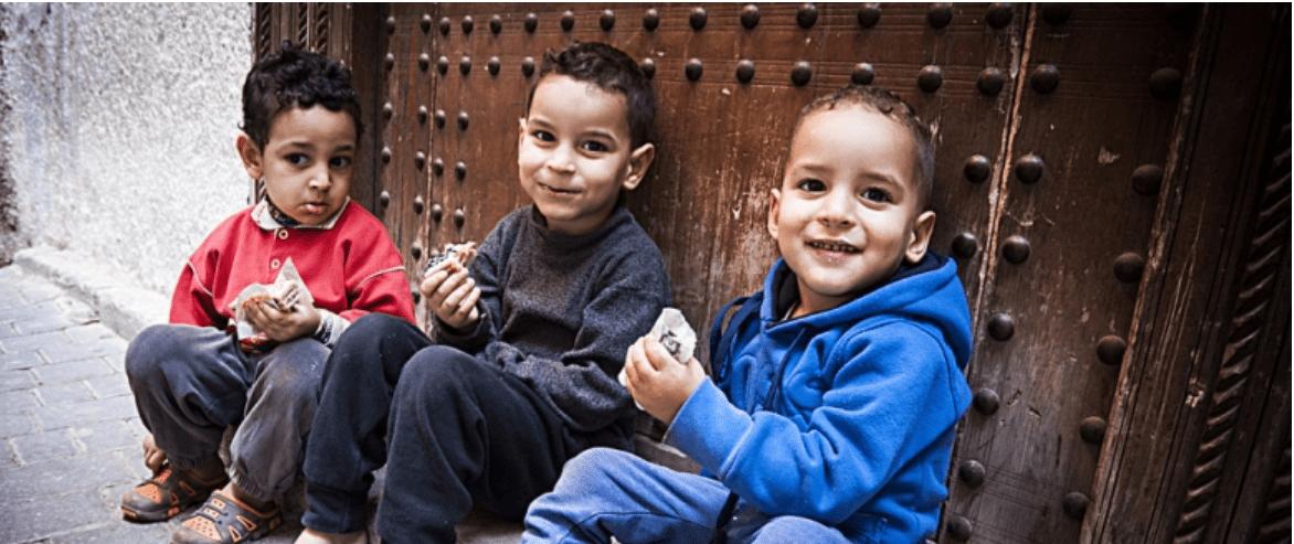 BoneXpert is accurate in Moroccan children