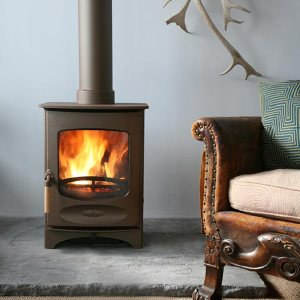 Charnwood C Four Woodburning Stove large
