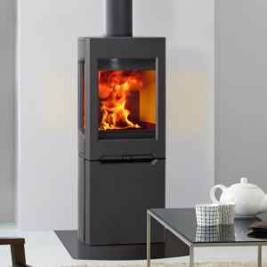 0 jotulf165 jotul f165 wood burning stove in black with glass sides v5000 1024 1024