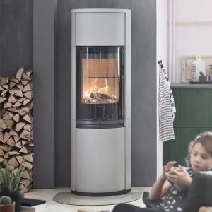 Contura 690ag wood burning stove