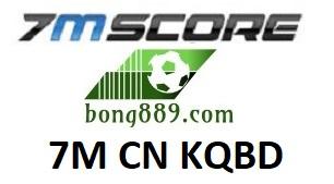 KQBD 7M.CN - Tỷ số bóng đá - Dữ liệu 7M trực tuyến