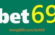 bet69 - Tỷ lệ cá cược bóng đá bet69 trực tuyến