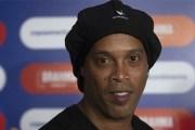Ronaldinho gây sốc sốc với kết quả dự đoán đội vô địch Champions League 2018/19