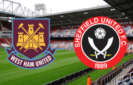Soi kèo Sheffield United vs West Ham United 03h00' 11/01 cùng Bong88999!!!