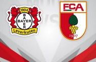Nhận định trận đấu giữa Leverkusen - Augsburg lúc 00h30' ngày 23/02/2020