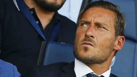 %name Totti thay Ventura dẫn dắt ĐT Italia?