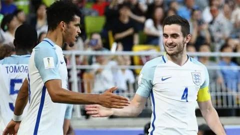 %name Bóng đá Anh   Người hùng U20 World Cup được gọi lên ĐT Anh