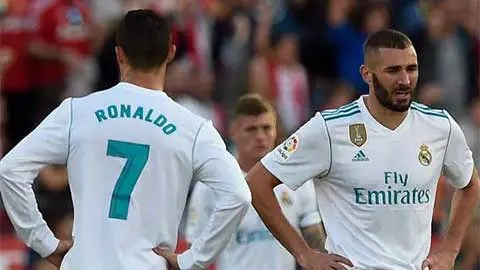 %name Benzema: Ronaldo ích kỷ hơn tôi nhiều