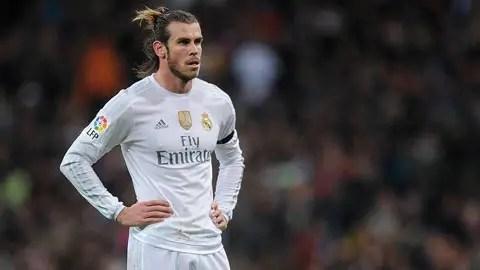 %name Bale lại có thêm một mùa giải vứt đi ở Real