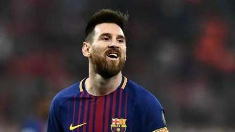 %name Messi thừa nhận vẫn bất định về tương lai