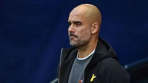 %name Ngoại hạng Anh   Tiền khủng không lay chuyển được Guardiola, phòng thay đồ Man City vẫn là bí ẩn