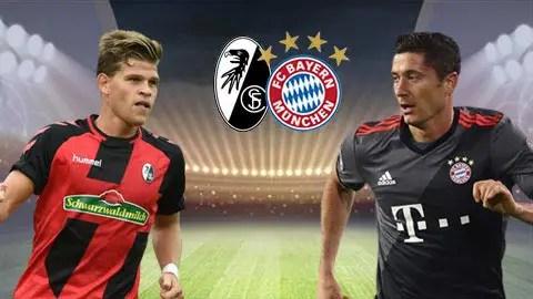 Nhận định bóng đá Freiburg vs Bayern Munich, 00h00 ngày 5/3