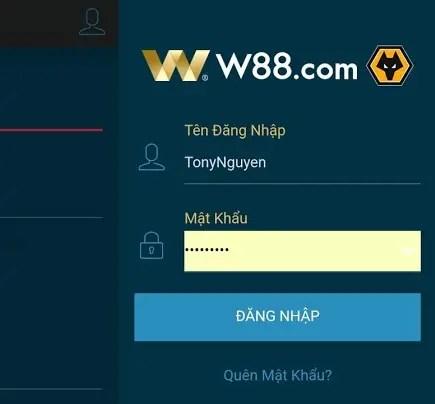 dang nhap ban ca doi thuong 2 W88   nhà cái cá độ bóng đá online uy tín tặng 4,000,000VND cho thành viên mới