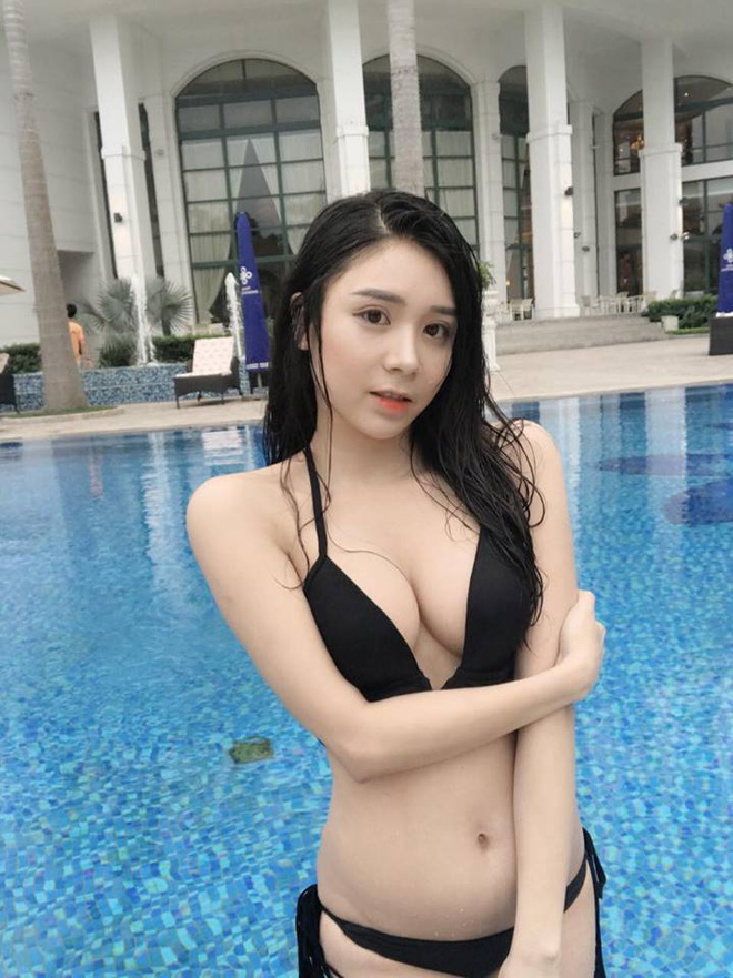 do-mat-voi-loat-hinh-anh-sexy-cua-nguoi-mau-dien-vien-hoang-dung8