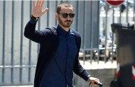 Bonucci muốn gia nhập PSG để cùng chơi bóng với Buffon