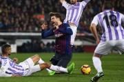 HLV Valverde tiếc nuối sau trận hòa Lyon
