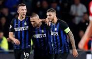 Conte chỉ dích danh 3 cái tên đã hết thời gian ở Inter