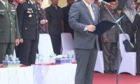 Ini Pesan Ketua DPRD Siak, Terkait Peringatan Hari Kesaktian Pancasila