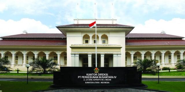 PTPN IV Raih Laba Bersih Rp 525,1 Miliar
