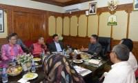 IPB Malaysia Tawarkan Program Halal Industri dan Wisata untuk Aceh