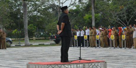 Tindaklanjuti Arahan Presiden,  Pelayanan Perizinan Siak Semakin Terpadu