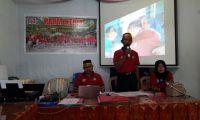 Raker Perdana Permas Biak Numfor Papua, Netral Berpolitik