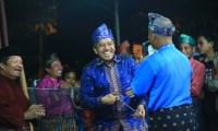 "Alfedri : ""Permainan gasing harus dikembangkan di Bumi Melayu ini"""