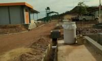 PT Charoen Pokphand Jaya Farm Unit Hatcahery Batam Kejar Target Penuhi Kebutuhan Daging Ayam