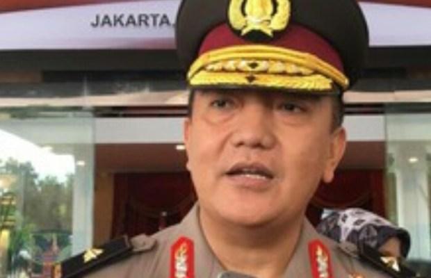 Polisi Konfirmasi Hentikan Kasus Dugaan Chat Mesum Rizieq