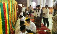 Cek Mad Peusijuek 348 Calon Haji Aceh Utara