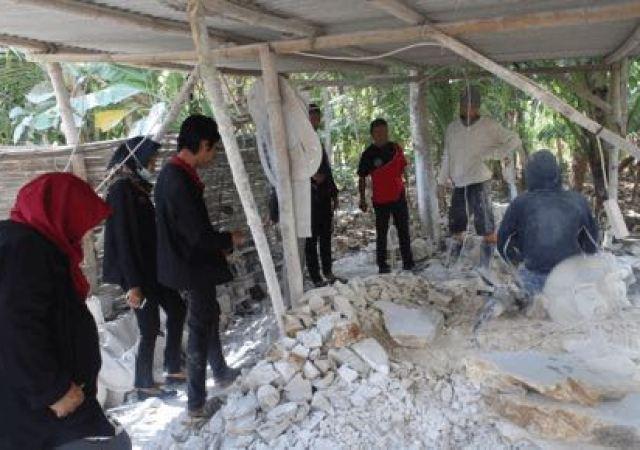Menggali Potensi Desa Sawo, Tulungagung
