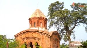 Bansberia Ananta Basudeba Temple