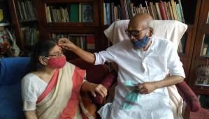 Shankha Ghosh
