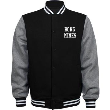 bong Mines Fleece