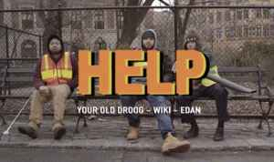 your-old-droog-help-music-video