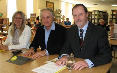 L'école secondaire Pierre-de-Lestage prend les devants au Québec