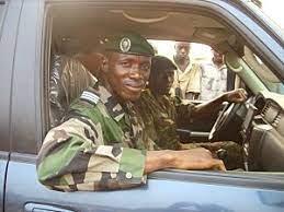 Colonel Tiegboro