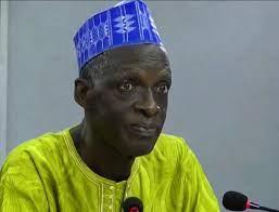 Mamadou Bah Baadiko