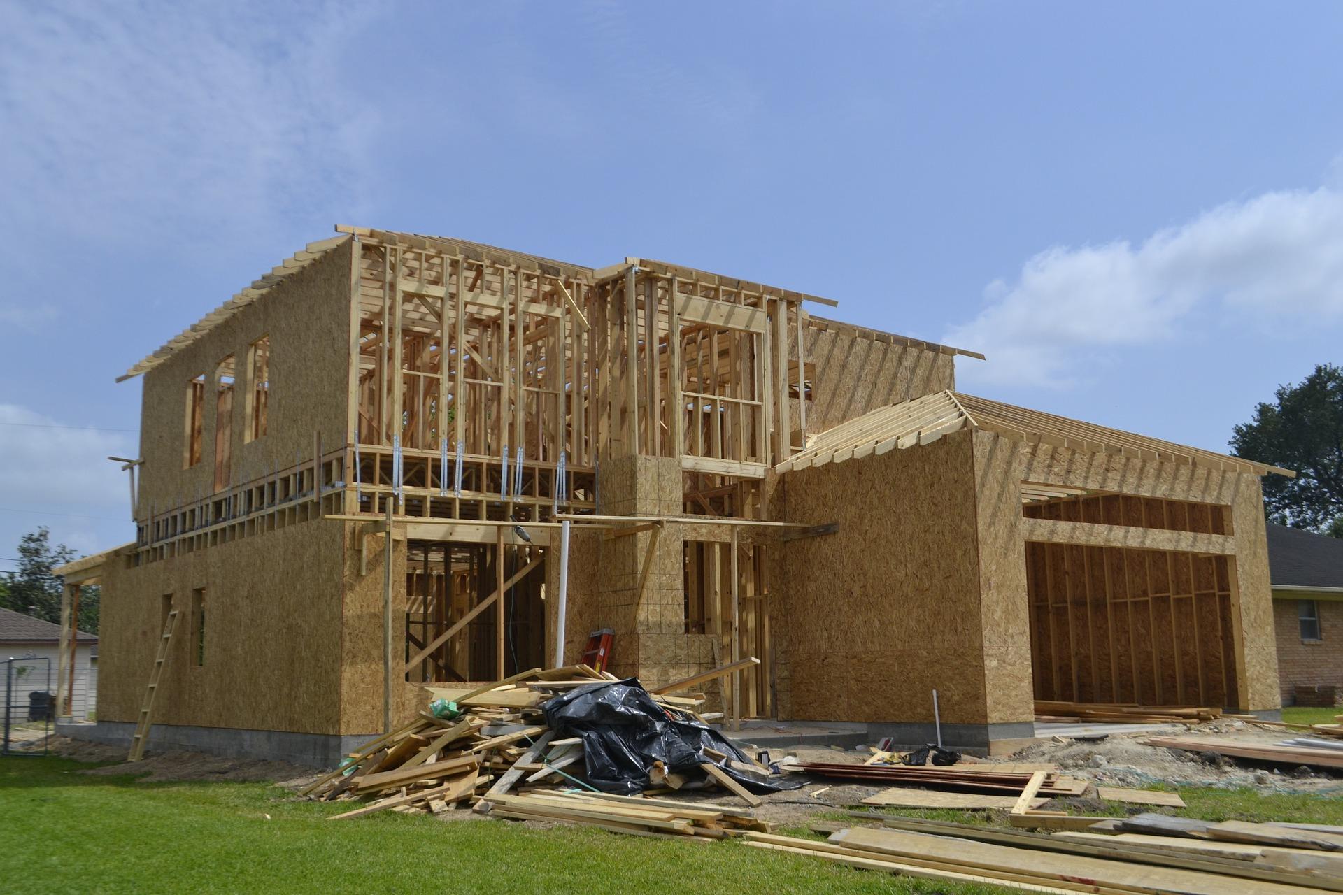 كيف تخطط لمنزل الأحلام ونصائح بناء منزل