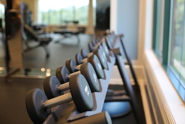 Fitness Center_18