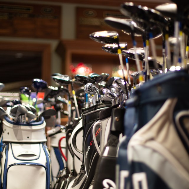 Golf Shop at Bonita Bay Club
