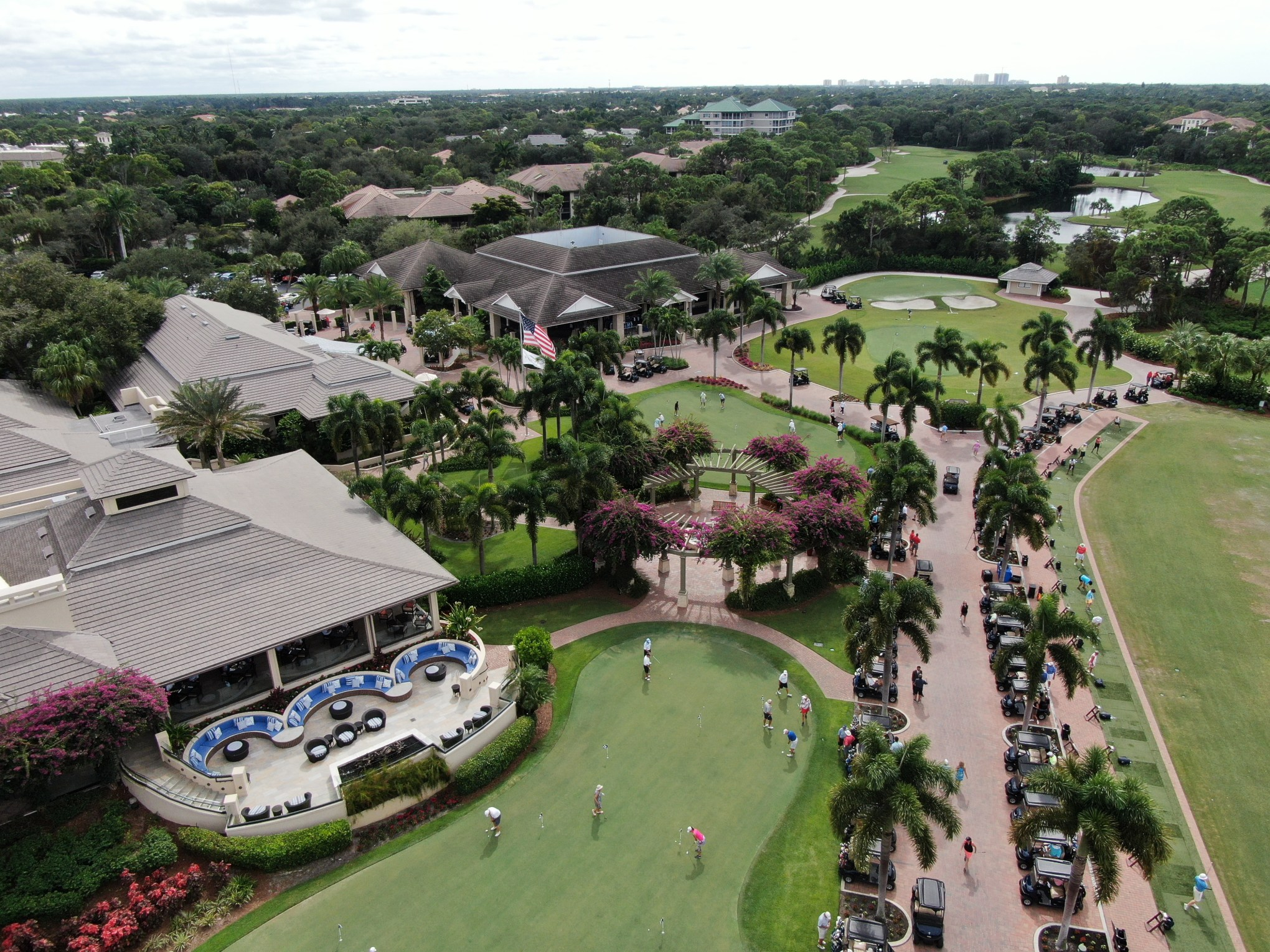 Bonita Bay Country Club Golf Membership