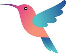Bonita Creative hummingbird